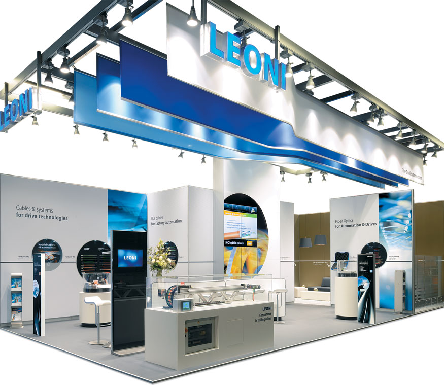 Portable Exhibition Booth Design : Exhibitor magazine s nd annual portable modular awards