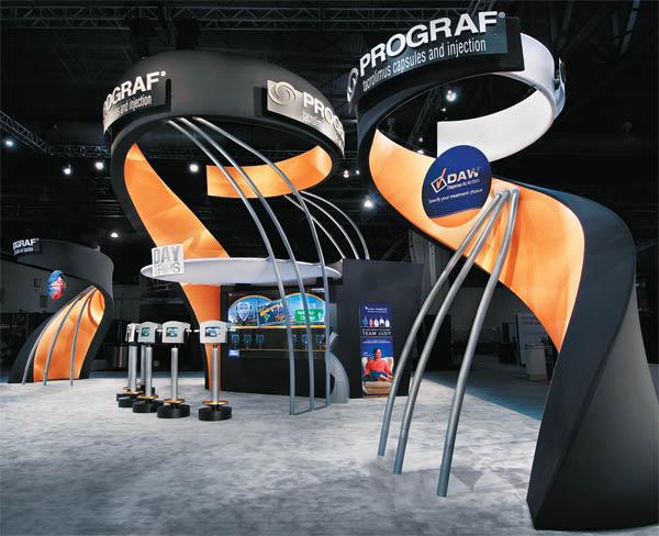 15 Best Trade Show Design Ideas Trade Show Design Trade Show Design
