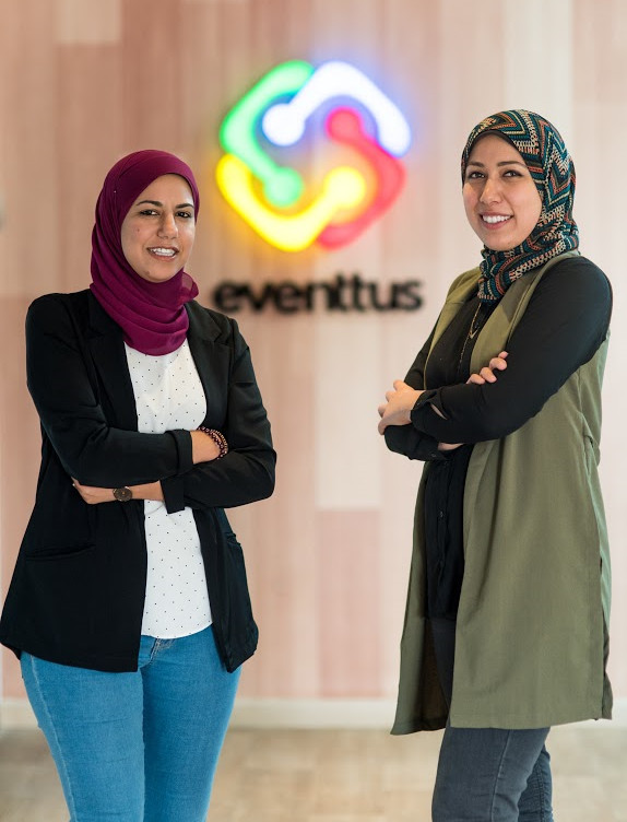 Eventtus Founders